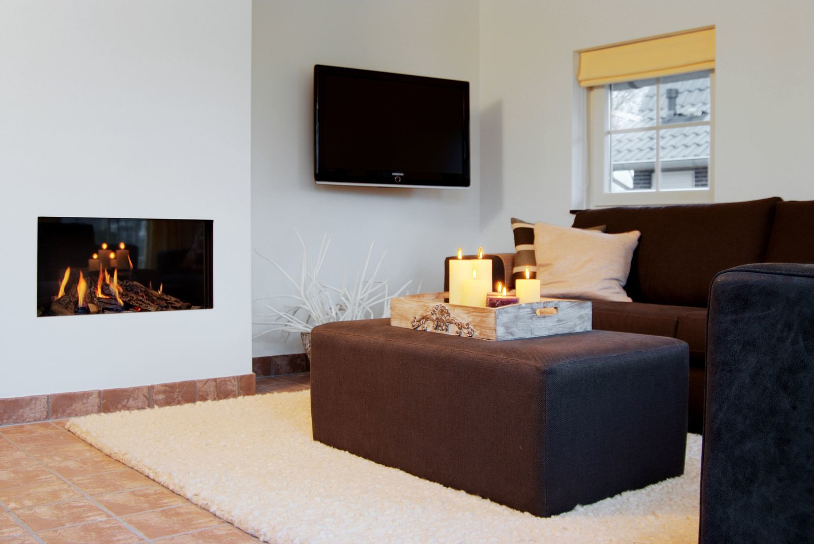 Villa Beukelaer Comfort 4 personen