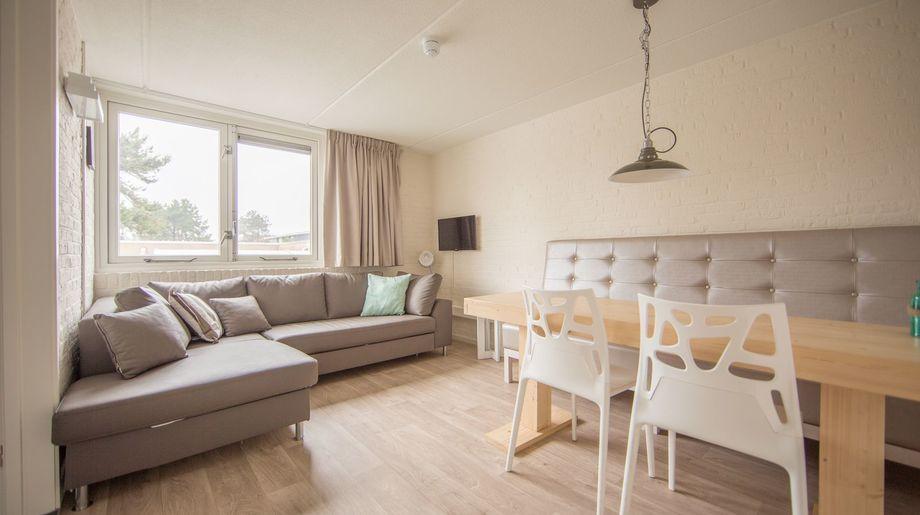 Appartement suite 134