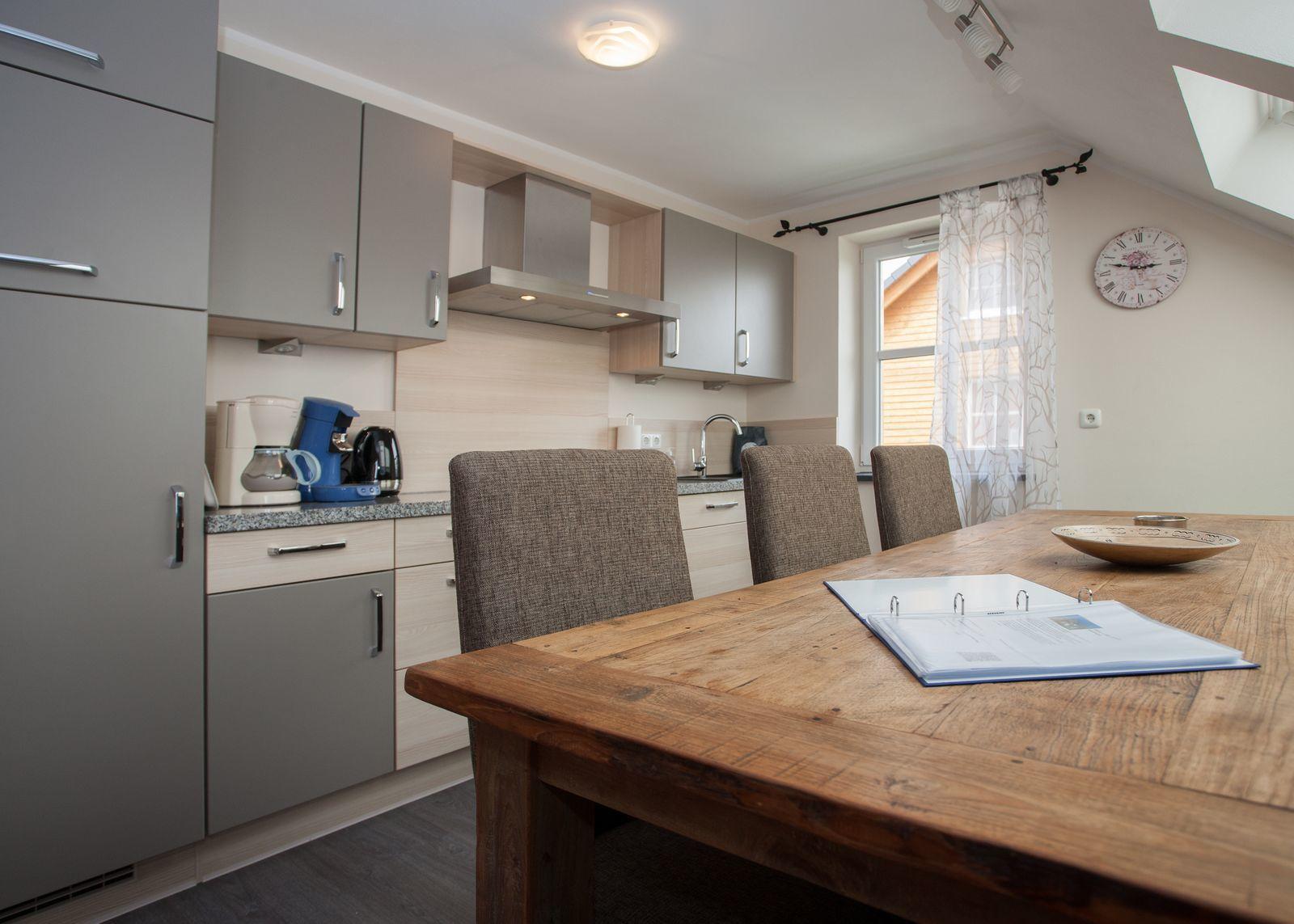 Appartement - Am Gerkenstein 29-M