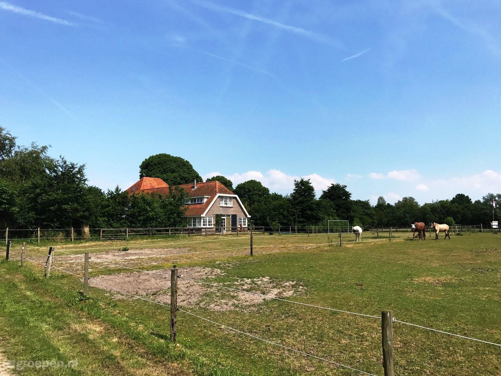 Schoorl Srl 1737 15 Personen Nordholland Niederlande