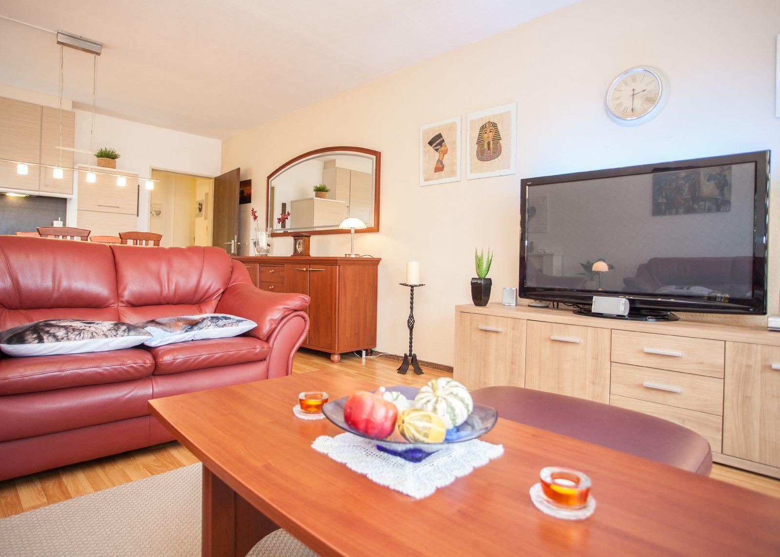 Apartment - Am Bergelchen 60-S