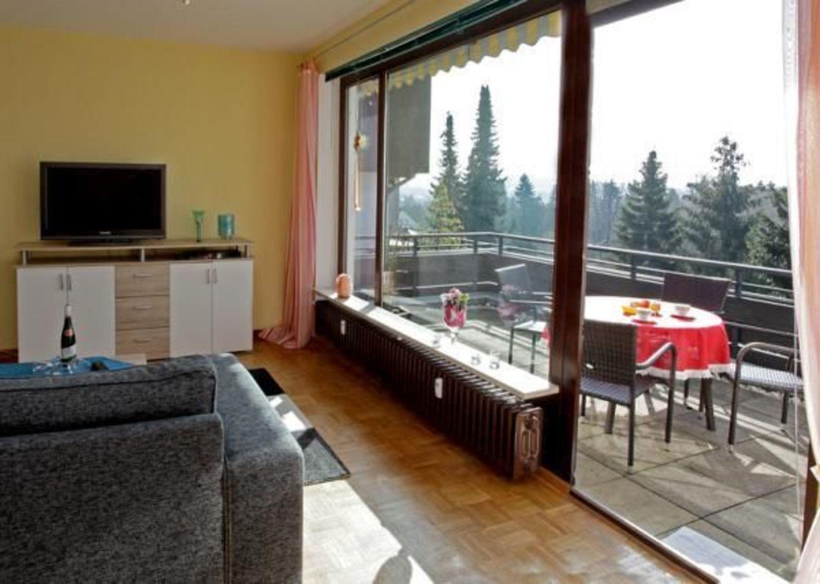 Apartment - Am Waltenberg 59-A