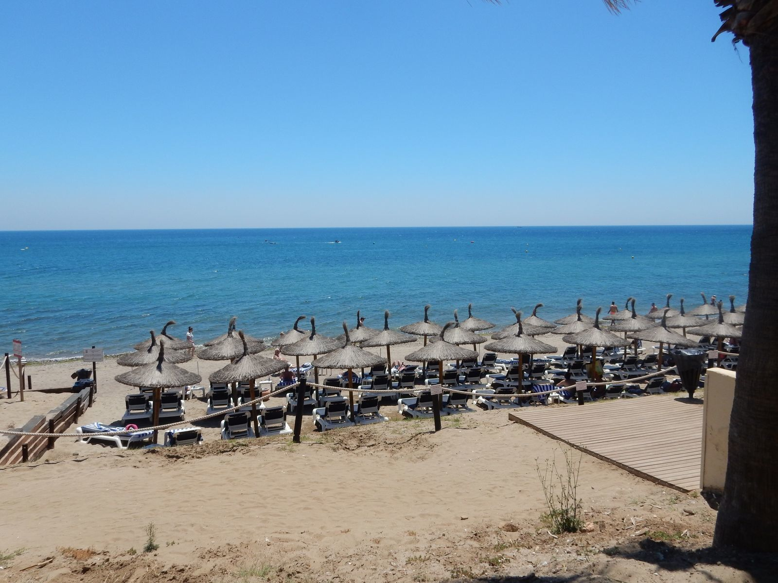 Marriott's Marbella Beach Resort, 2- Cuarto