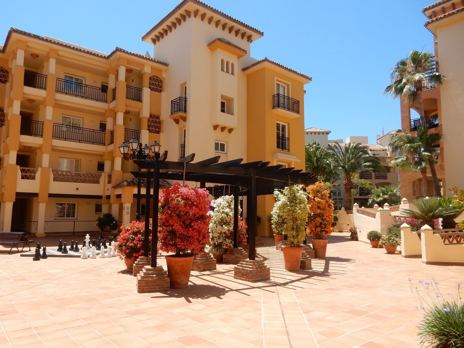 Marriott's Marbella Beach Resort, 2-Dormitorios