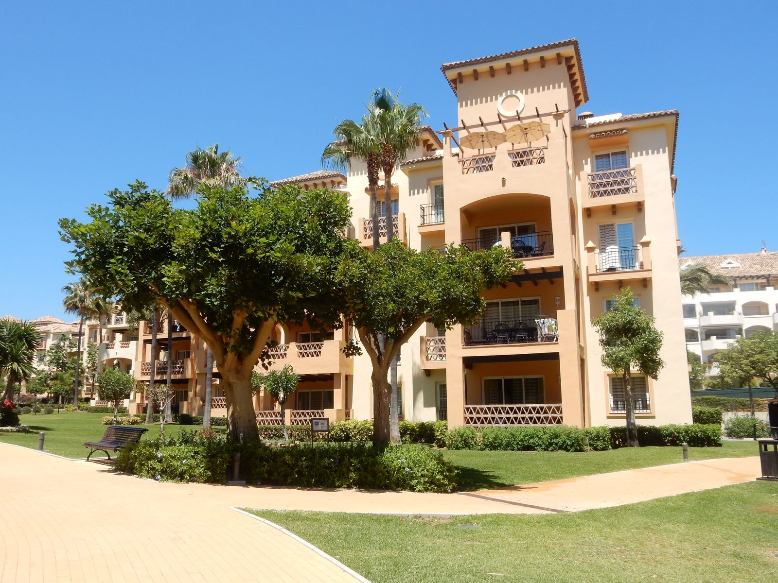 Image of Marbella Beach Resort 2-Bedrooms