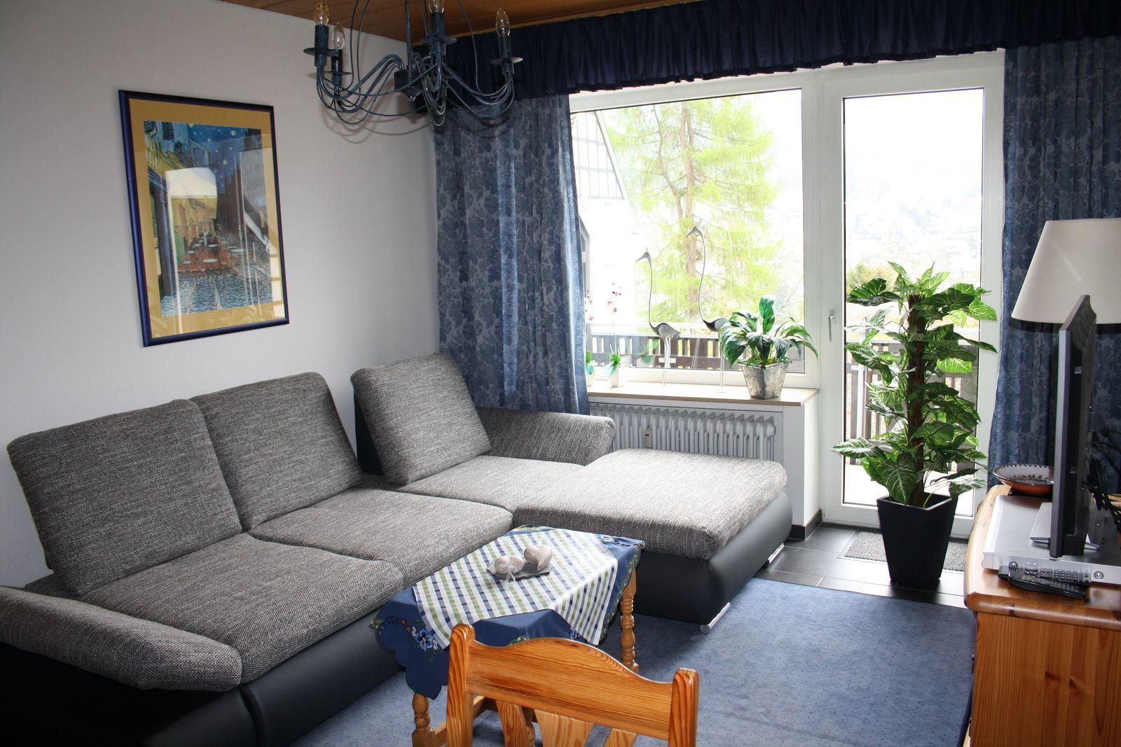 Apartment - Burgstraße 15-E