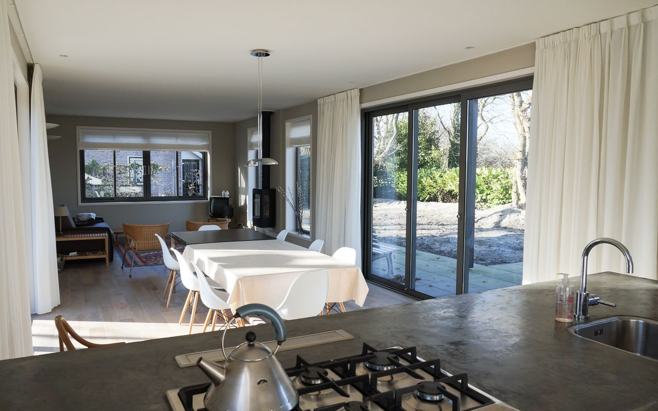 Image of Ouddorp - Vacation home Jonkerstee 6 persons