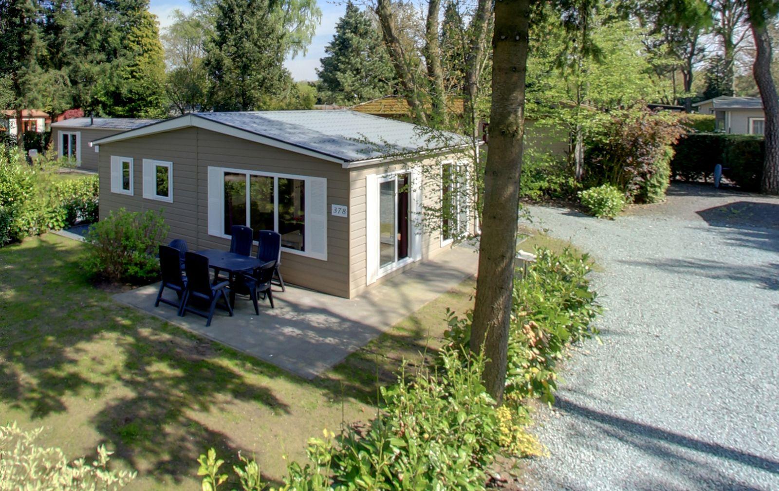 Afbeelding van Lodge de Kievit 6C
