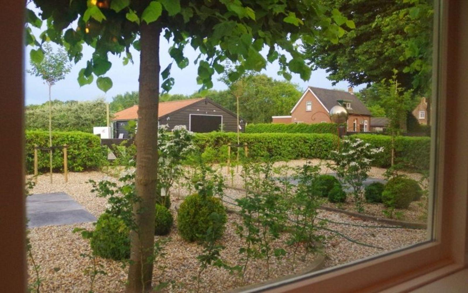 Vacation home Dijkstelweg 30 (4 persons) - Ouddorp