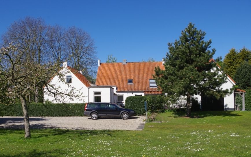 Image of Ouddorp - Vacation home Dijkstelweg 4 persons