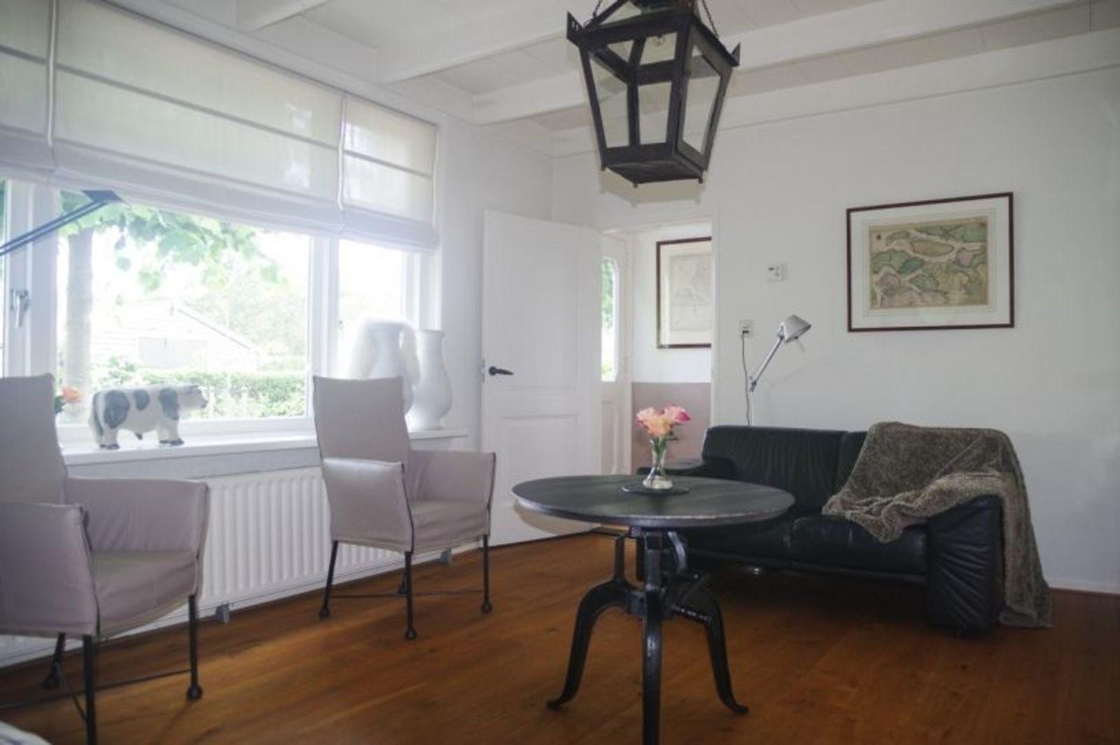 Vakantiehuis Dijkstelweg 30 (4 personen) - Ouddorp