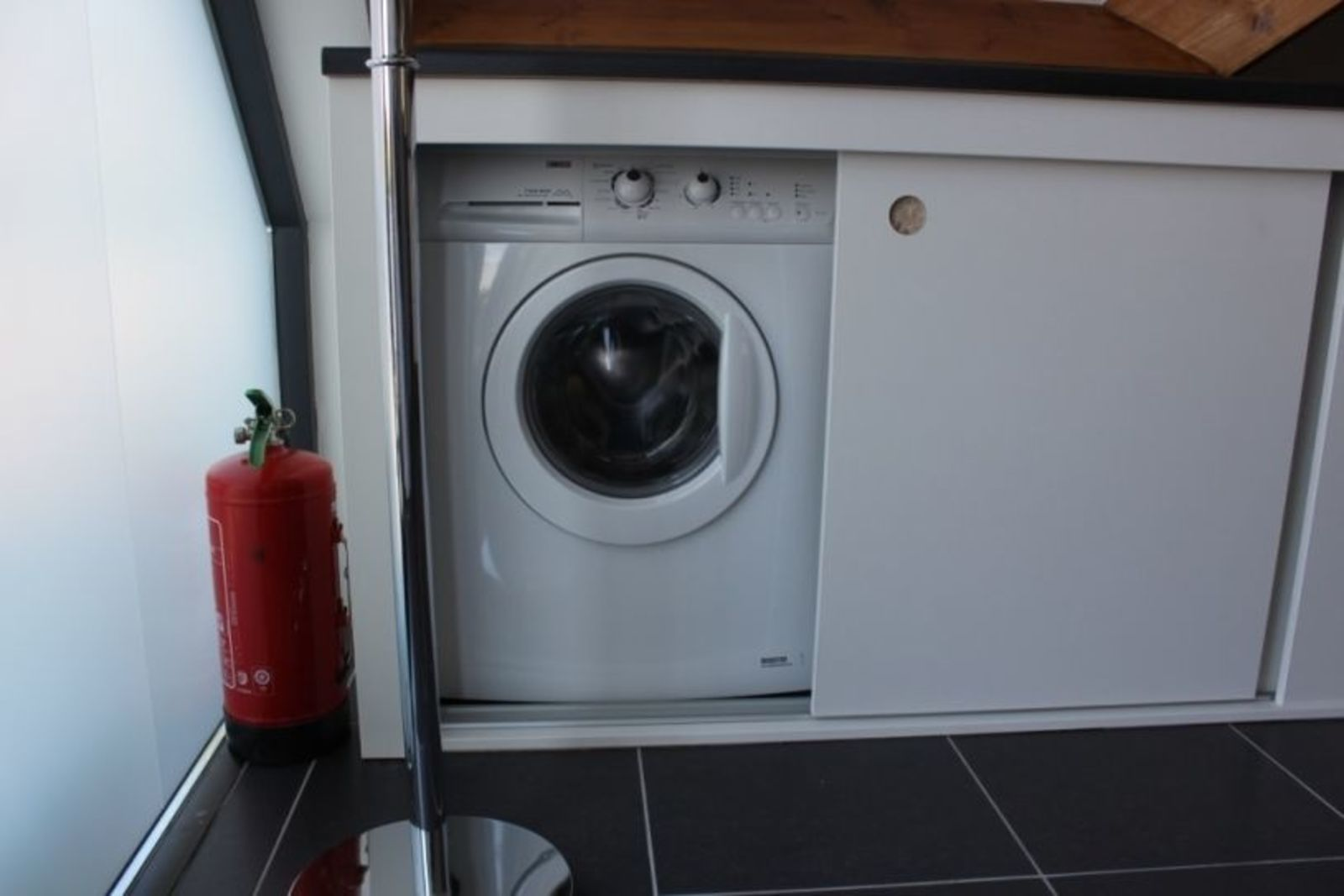 Appartement Zuid (6 persons) - Ouddorp