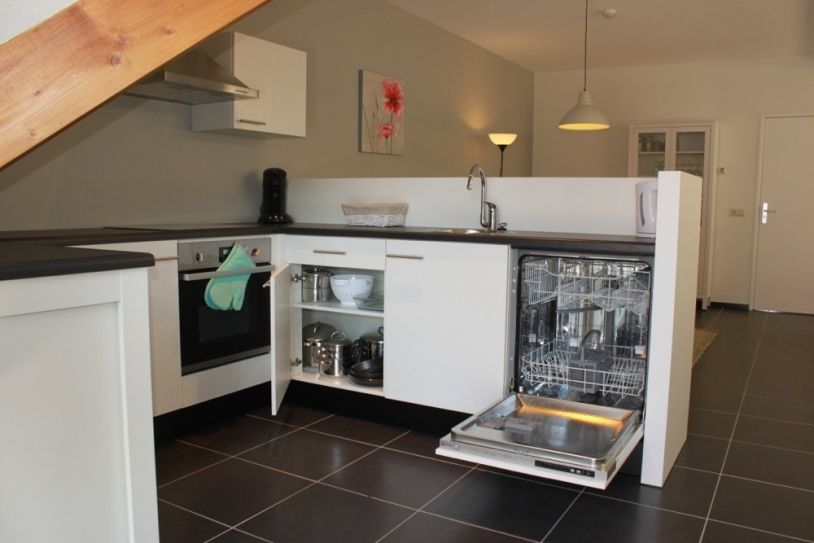 Image of Ouddorp - Appartement Zuid 6 persons
