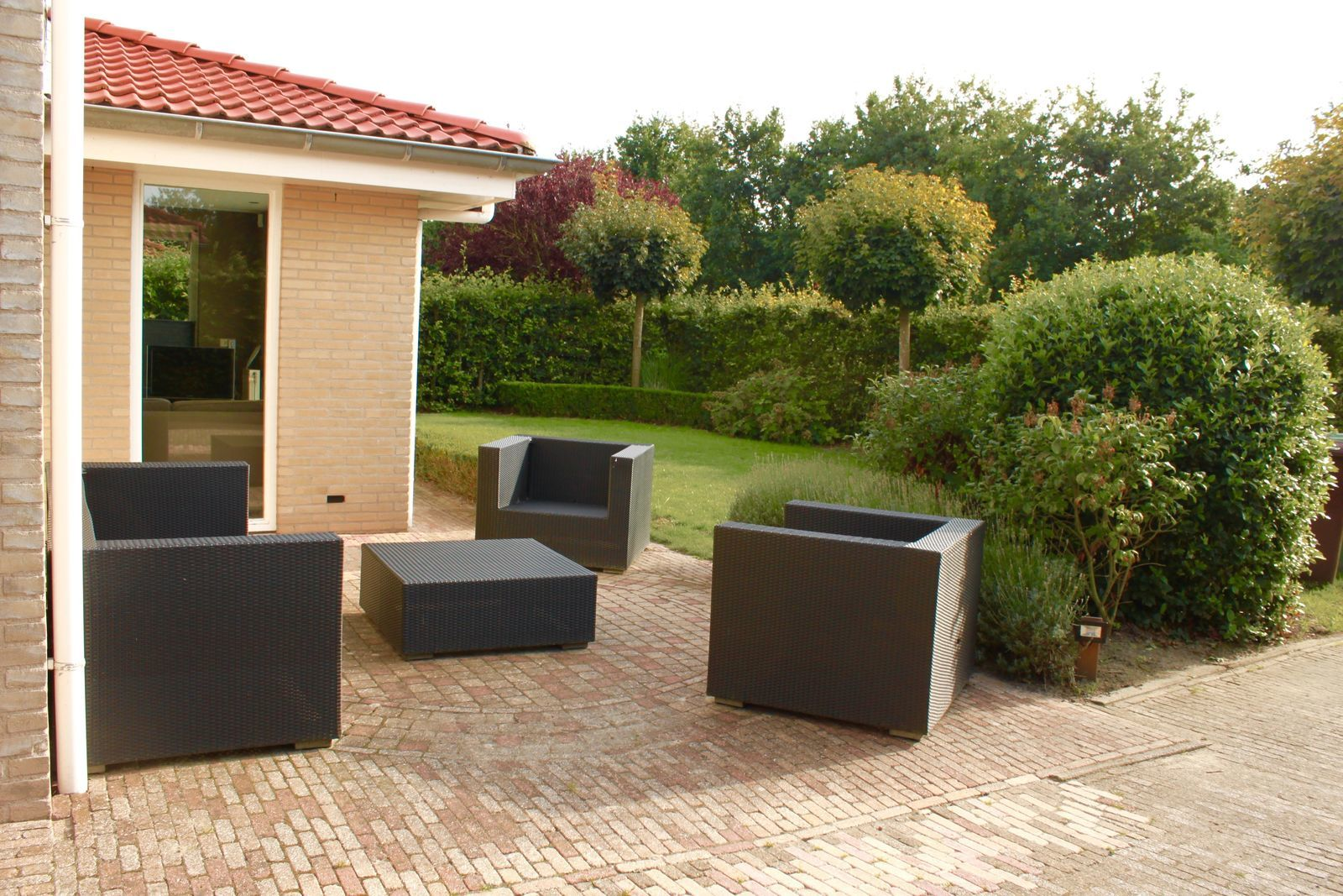 Vacation home Oude Nieuwlandseweg 4D (6 persons) - Ouddorp