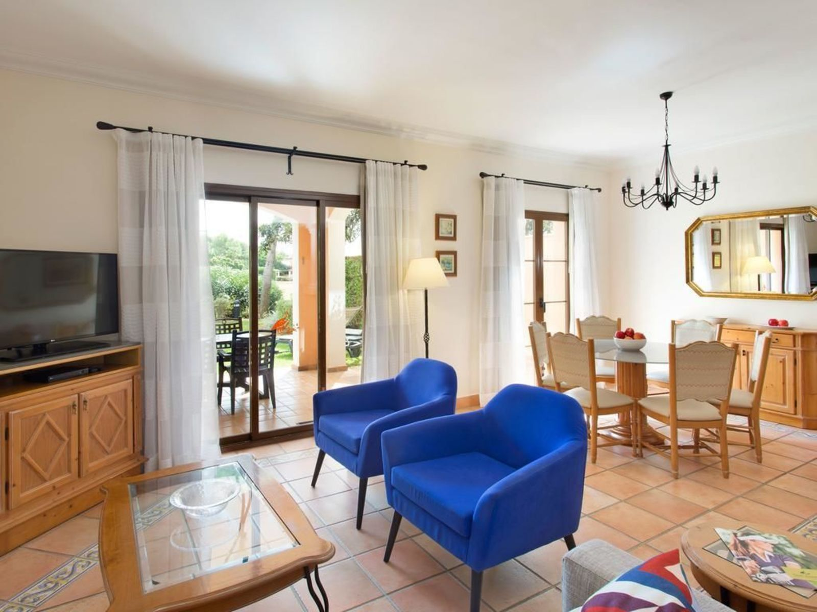 Club Son Antem Townhouse 2-Bedrooms