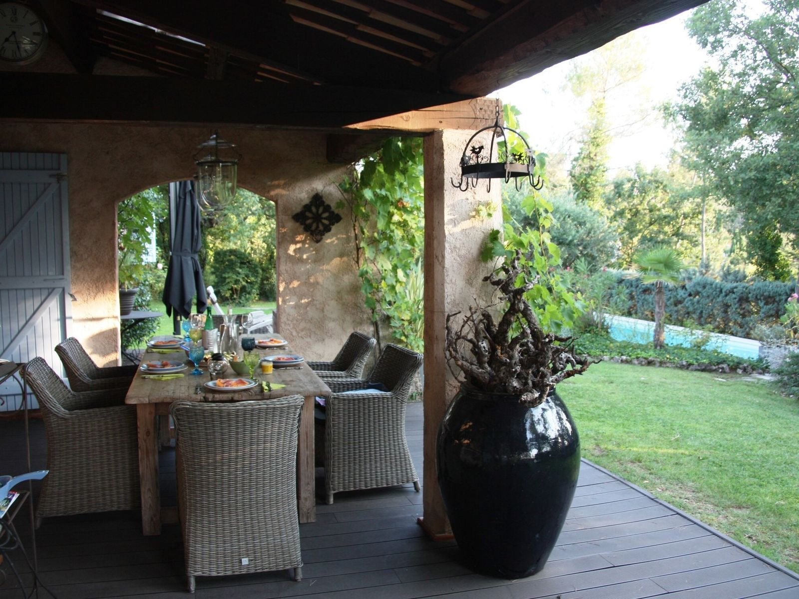 Afbeelding van Villa Timo - vakantiehuis met zwembad in Zuid-Frankrijk