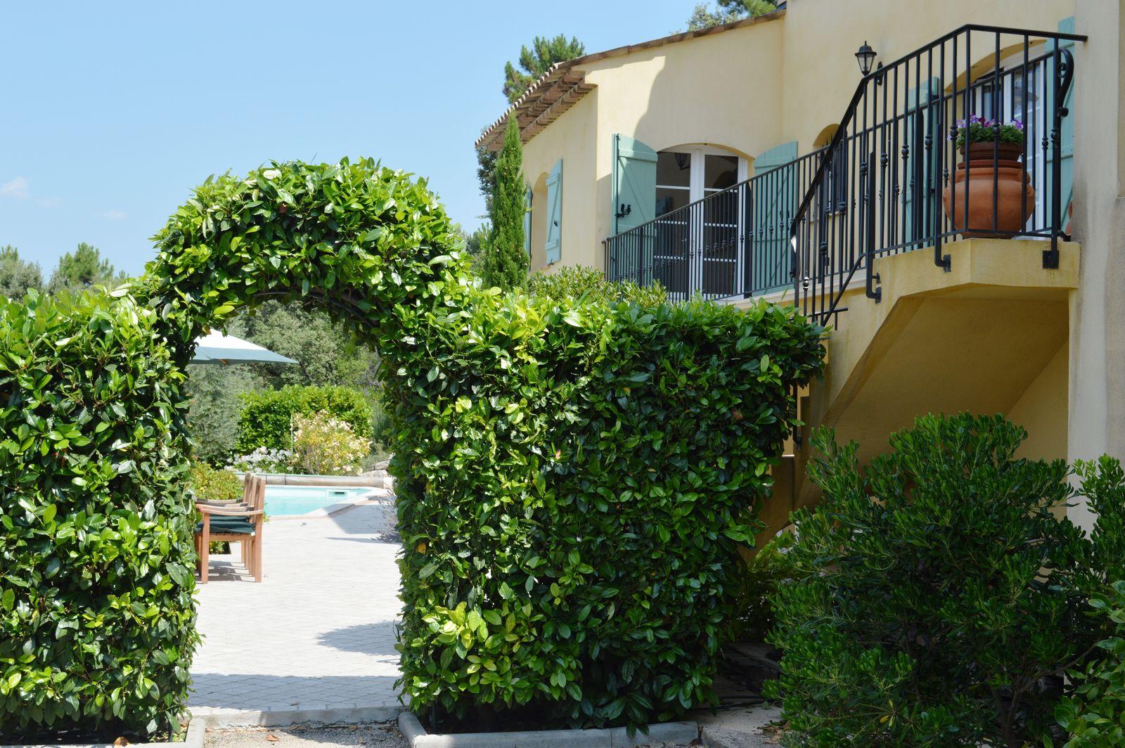 Afbeelding van Villa Han - vakantiehuis zuid-Frankrijk met zwembad