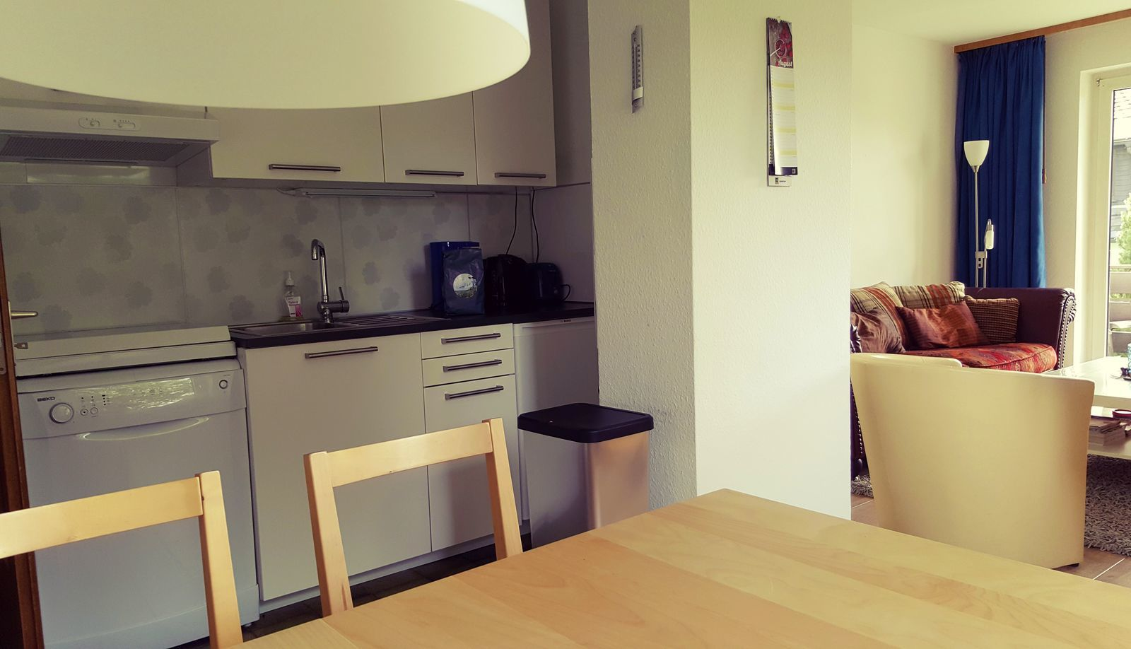 Apartment - Lenneblick 2-G