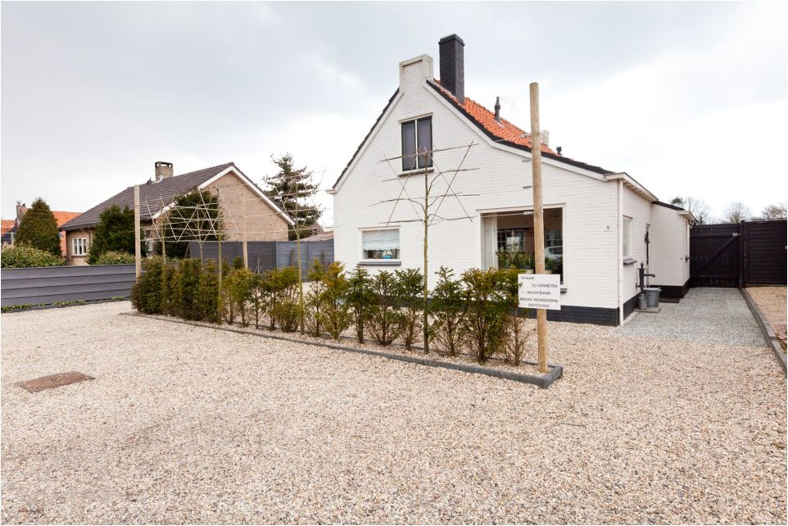 Vacation home Midden in Ouddorp (6 persons) - Ouddorp