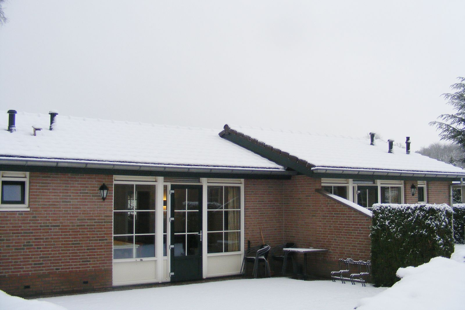 Afbeelding van Zeumeren 6-persoons bungalow