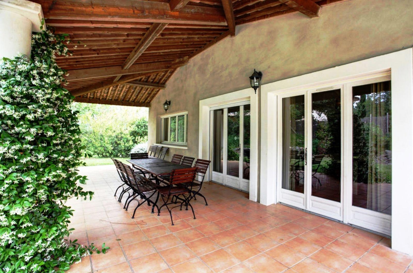 Afbeelding van Villa Fayence – grote vakantievilla met privé-zwembad
