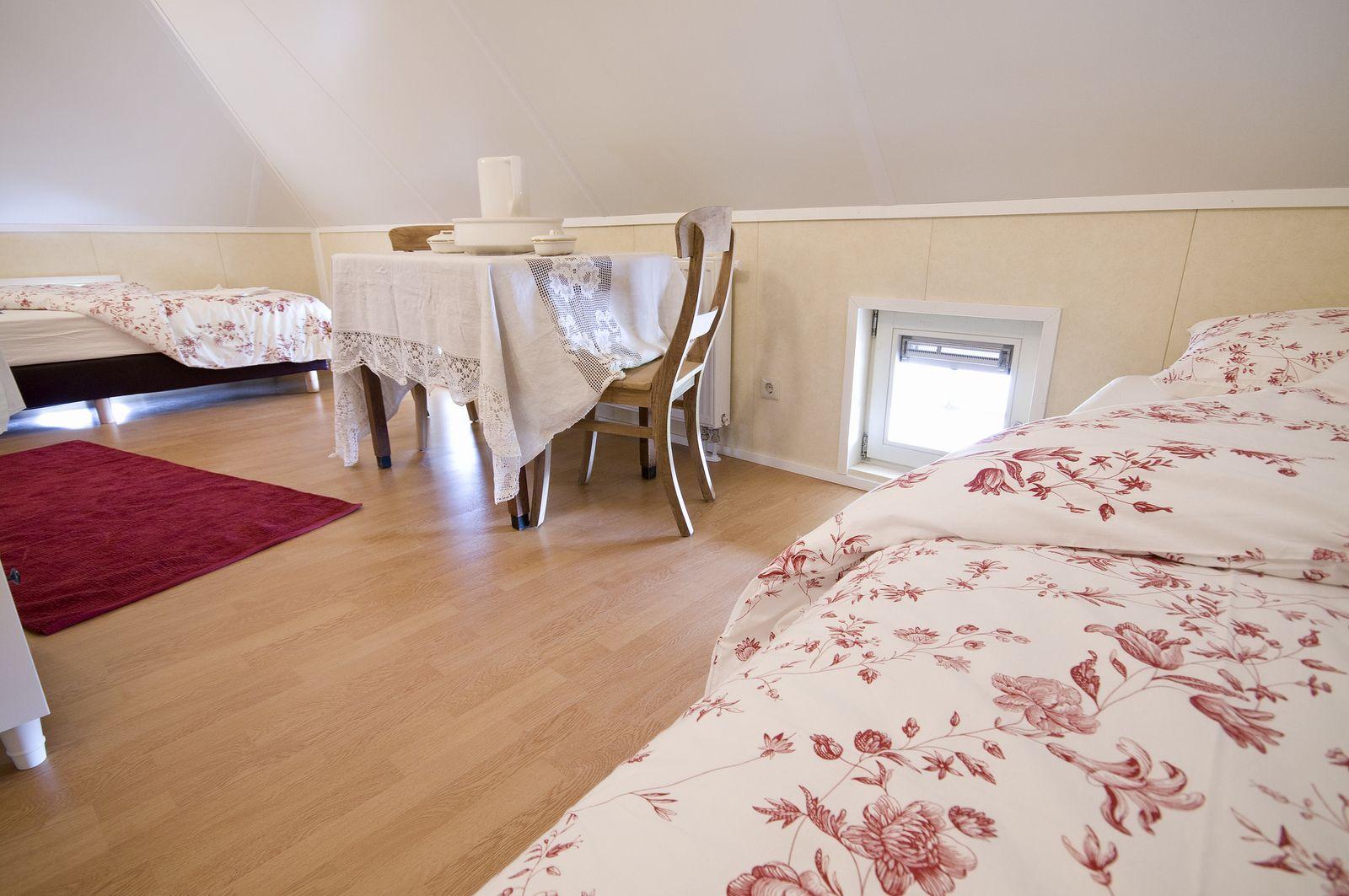 Afbeelding van 2 Reggehooiberg vakantiehuisjes