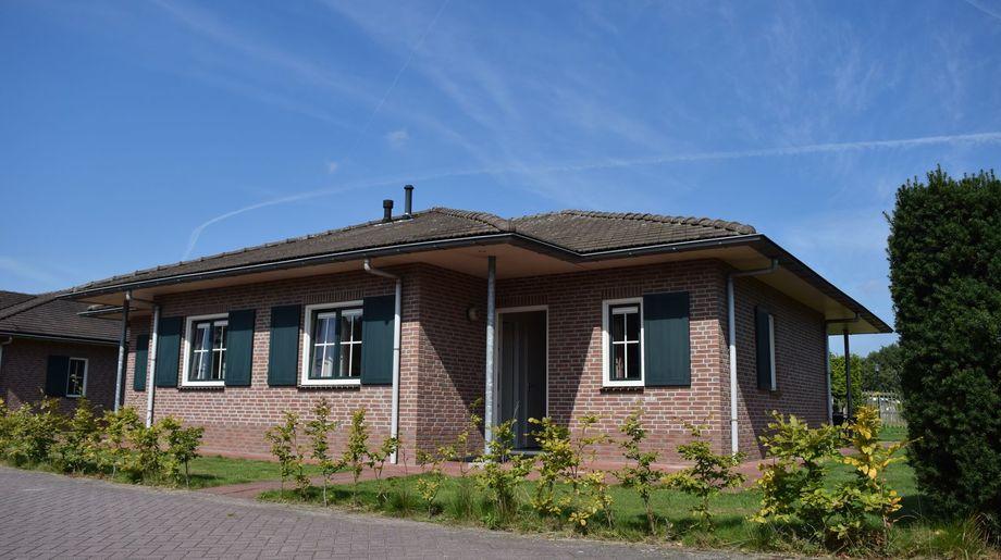 16-persoons bungalow Voorde