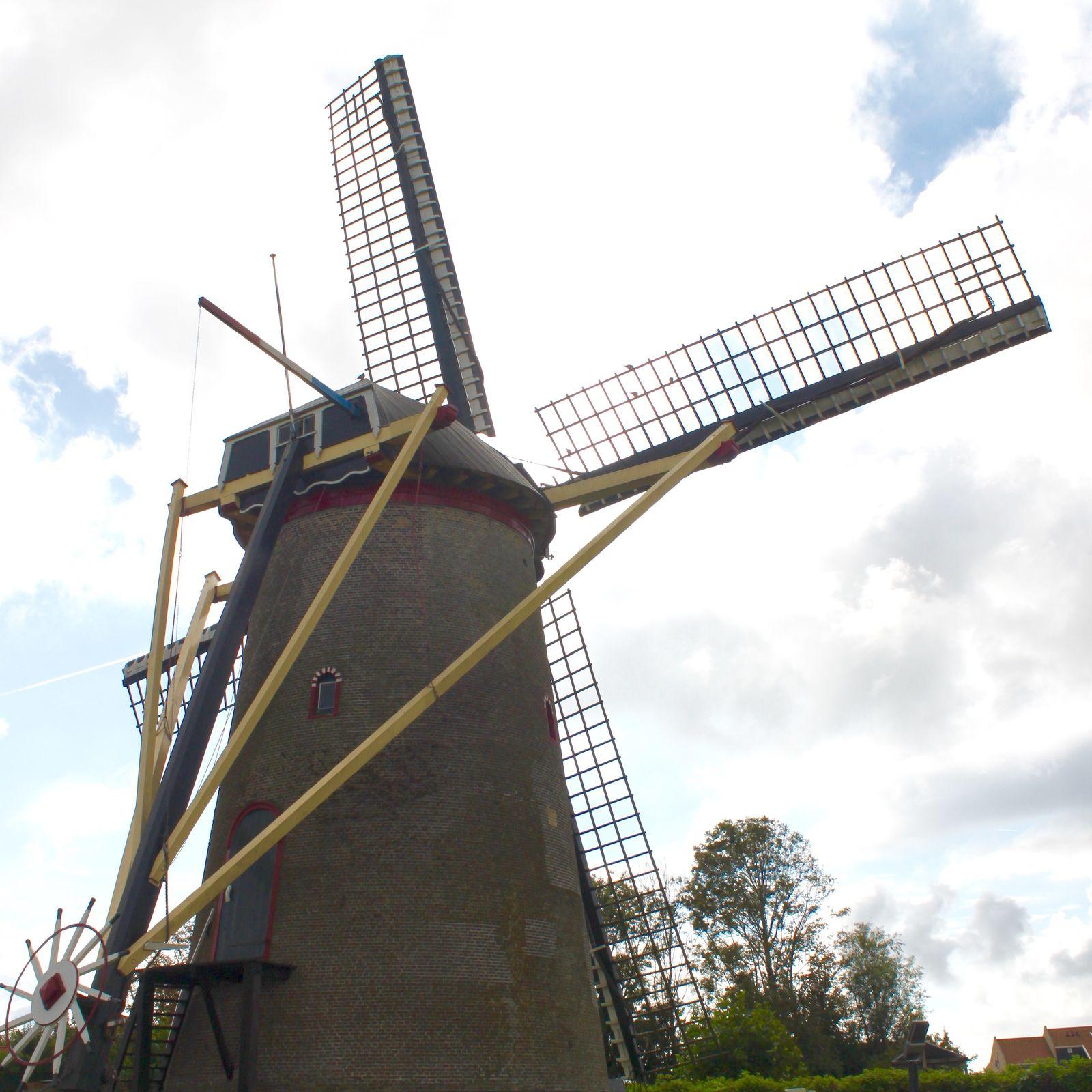 Bild von Goedereede - Vakantiehuis Goereeseweg