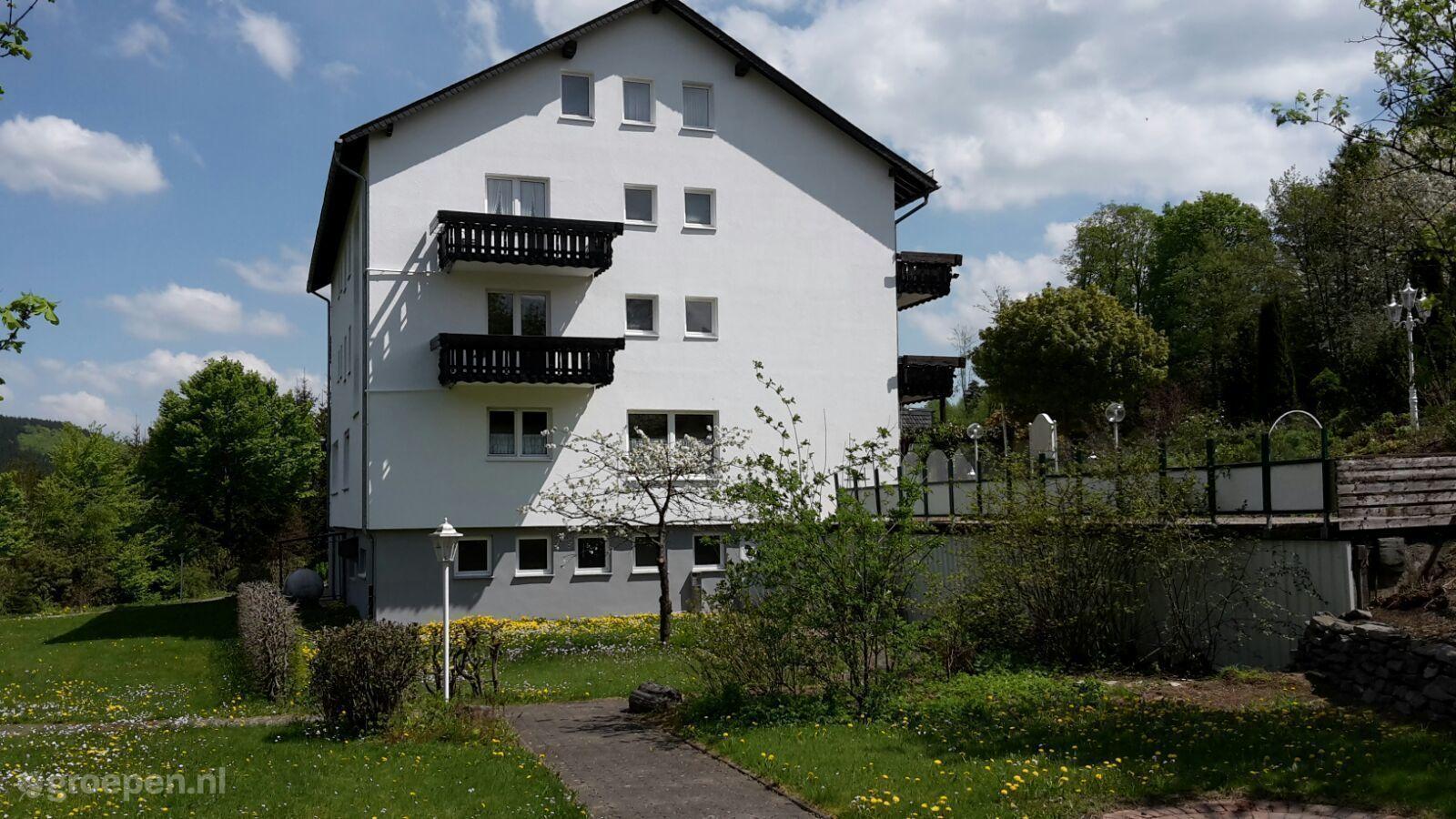 MEDEBACH-KüSTELBERG