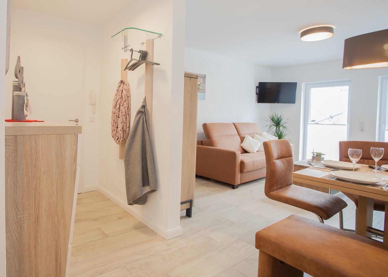 Appartement - Kappenblick 2 (Buchenweg)