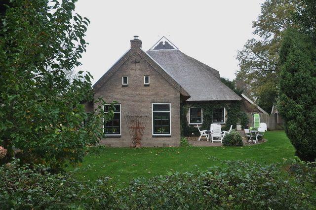 Afbeelding van Het Landhuis