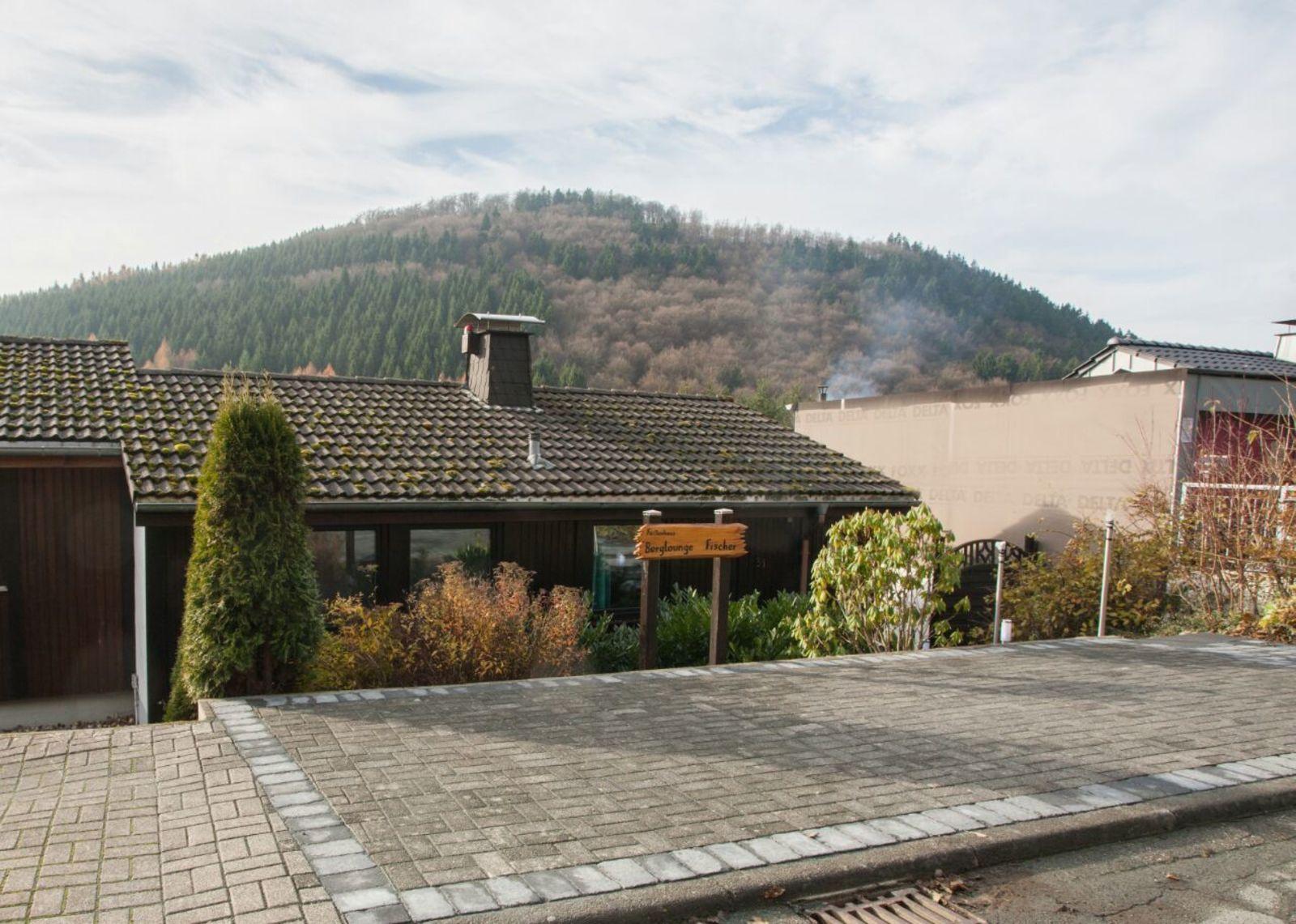 Ferienhaus - Margaritenweg 31-F