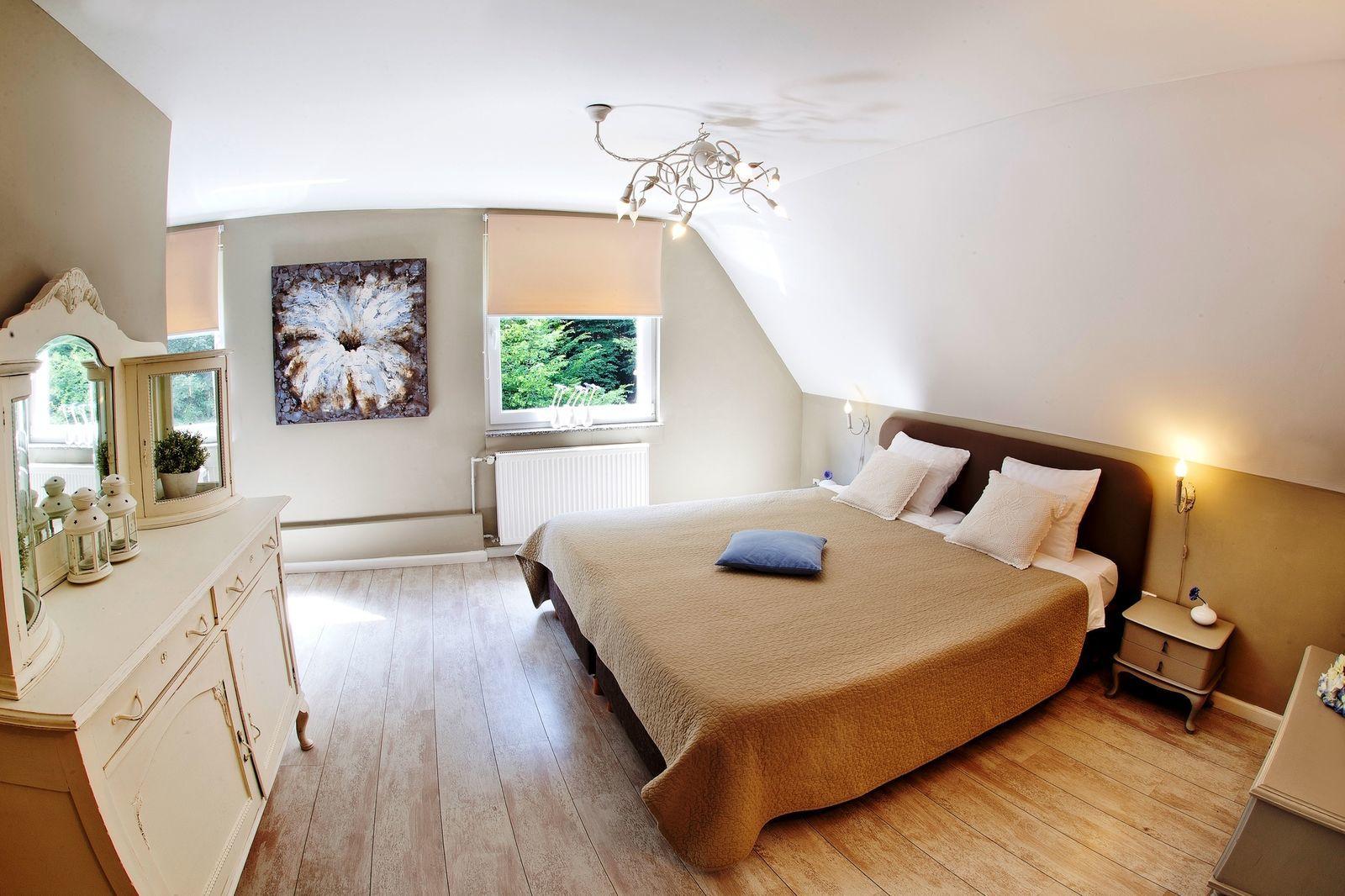 Huize Schutzbach Westerwald - vakantievilla voor groepen in de natuur