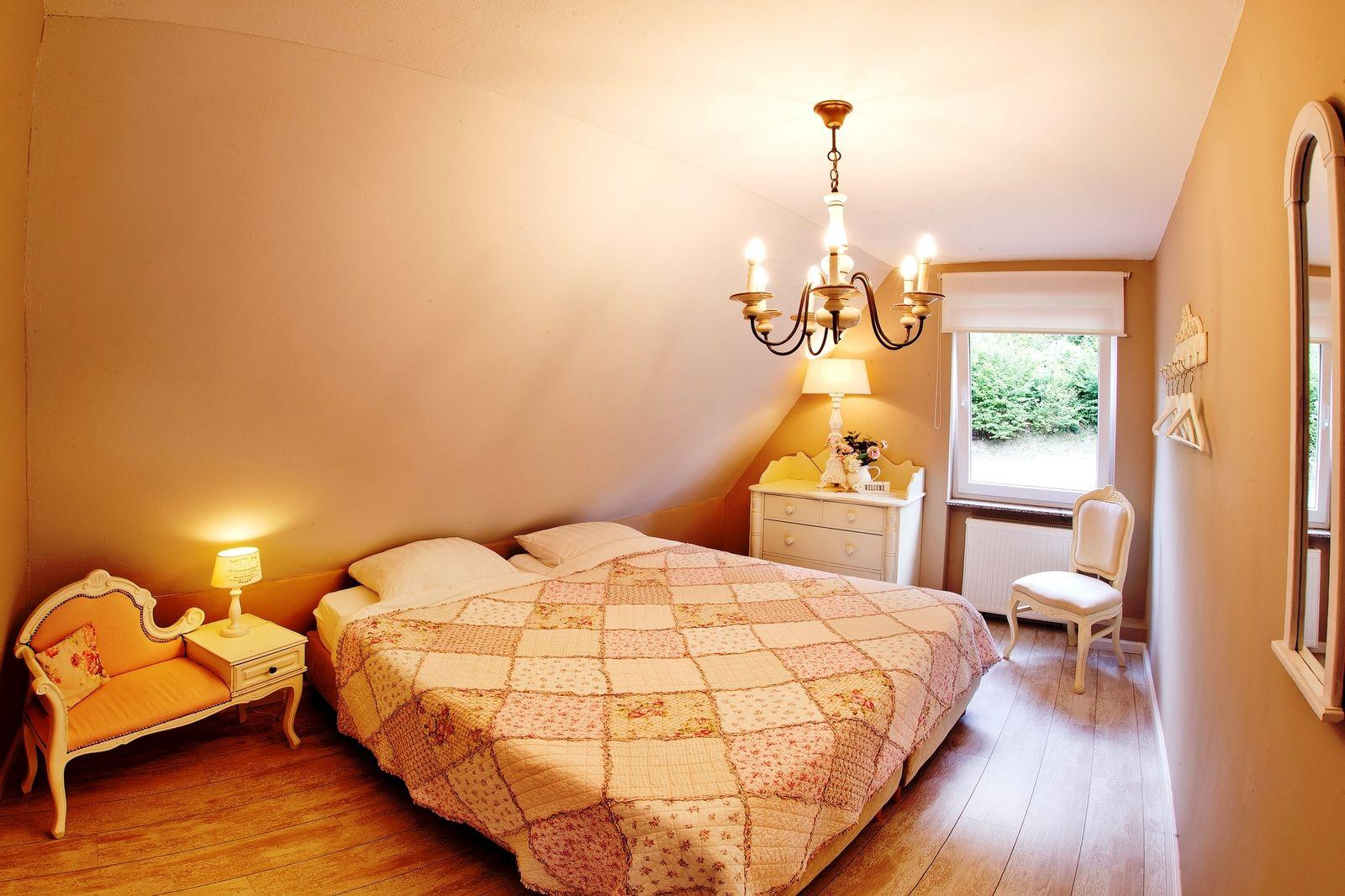 Afbeelding van Huize Schutzbach XL - luxe vakantiehuis in de natuur van Duitsland