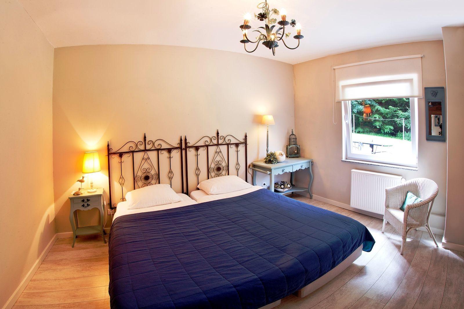 huize schutzbach xl luxe vakantiehuis in de natuur van duitsland