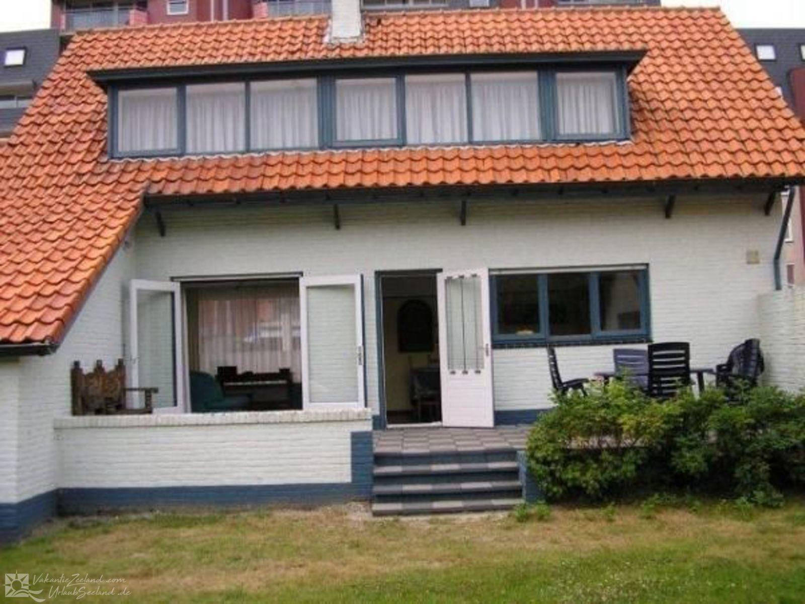 VZ015 Ferienhaus Cadzand