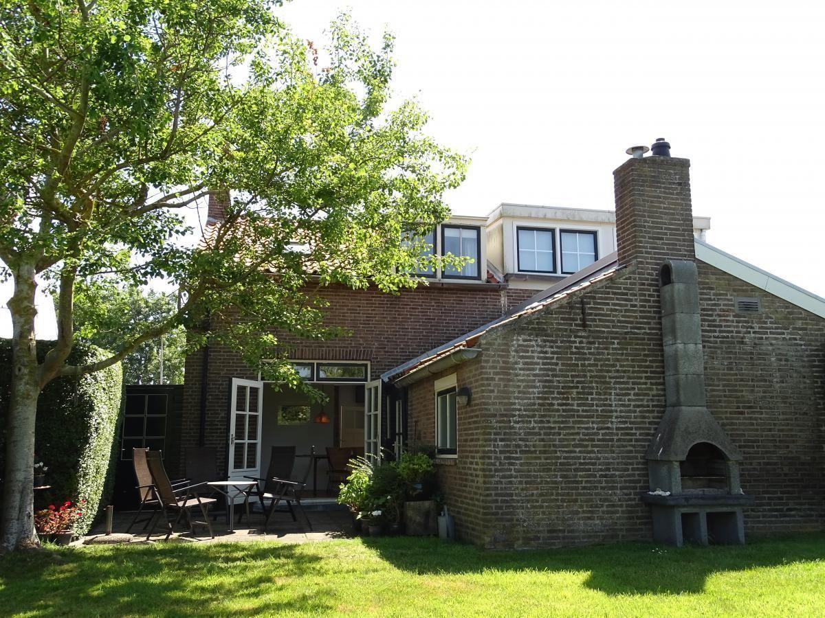 Afbeelding van VZ064 Vakantiehuis Burgh-Haamstede
