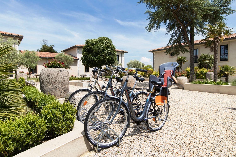 Afbeelding van Domaine les Marées - 10. A Perte de Vue - luxe rolstoelvriendelijke vakantievilla