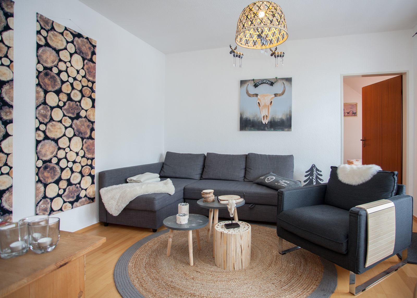 Appartment - Feldstrasse 48-K