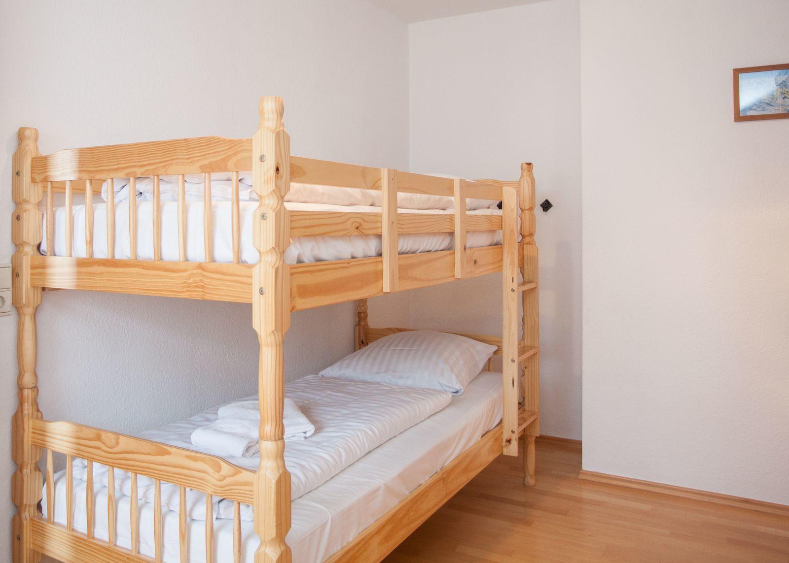 Apartment - Feldstrasse 48-K