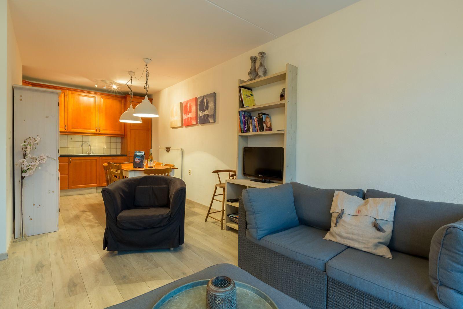 Apartement - Wulkpad 23
