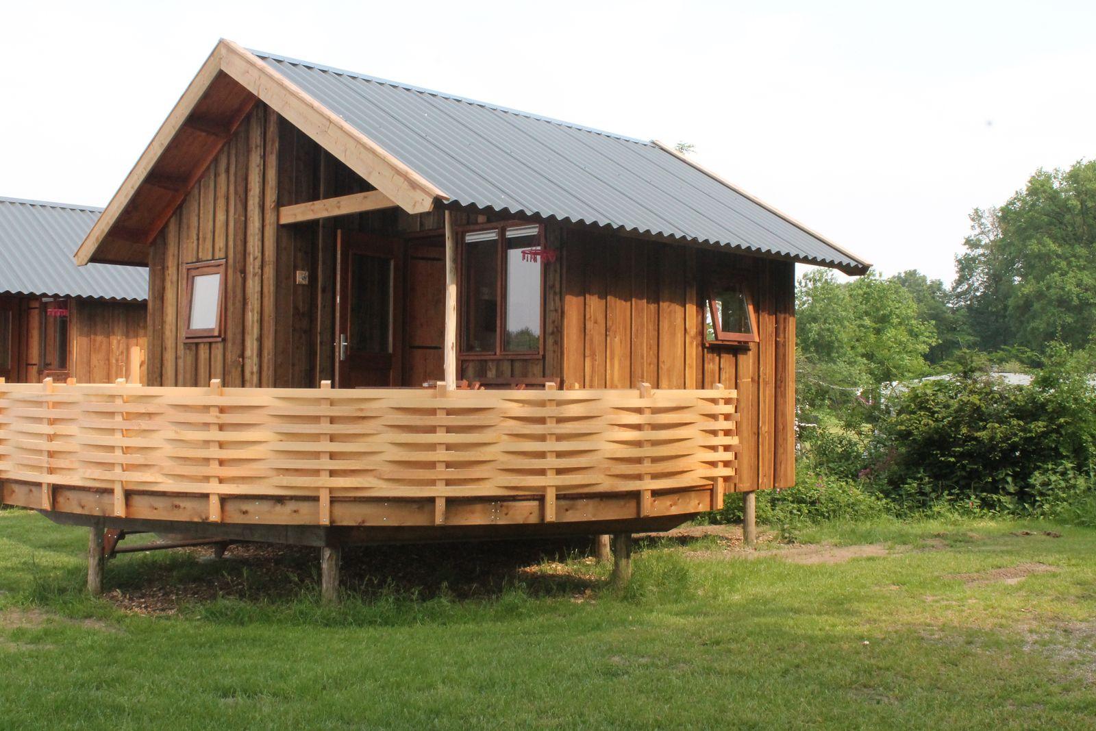 Afbeelding van River Cottage (4 persoons)