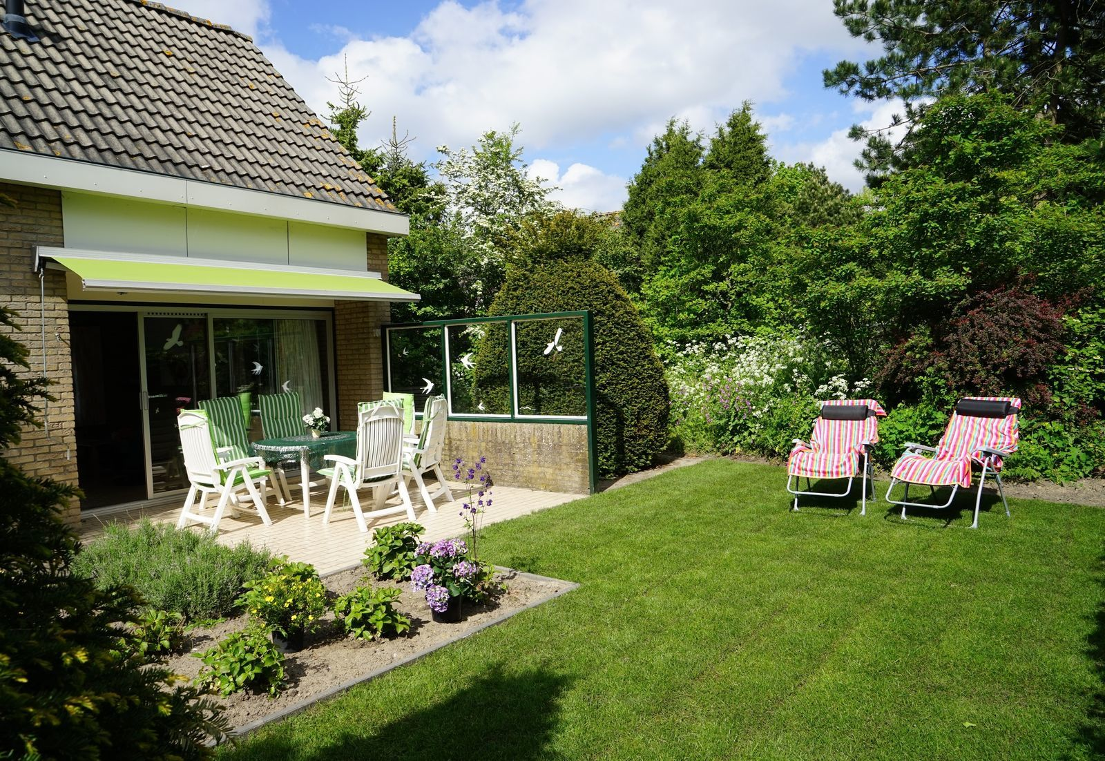 Mosselbank 016 - Noordzeepark Ouddorp