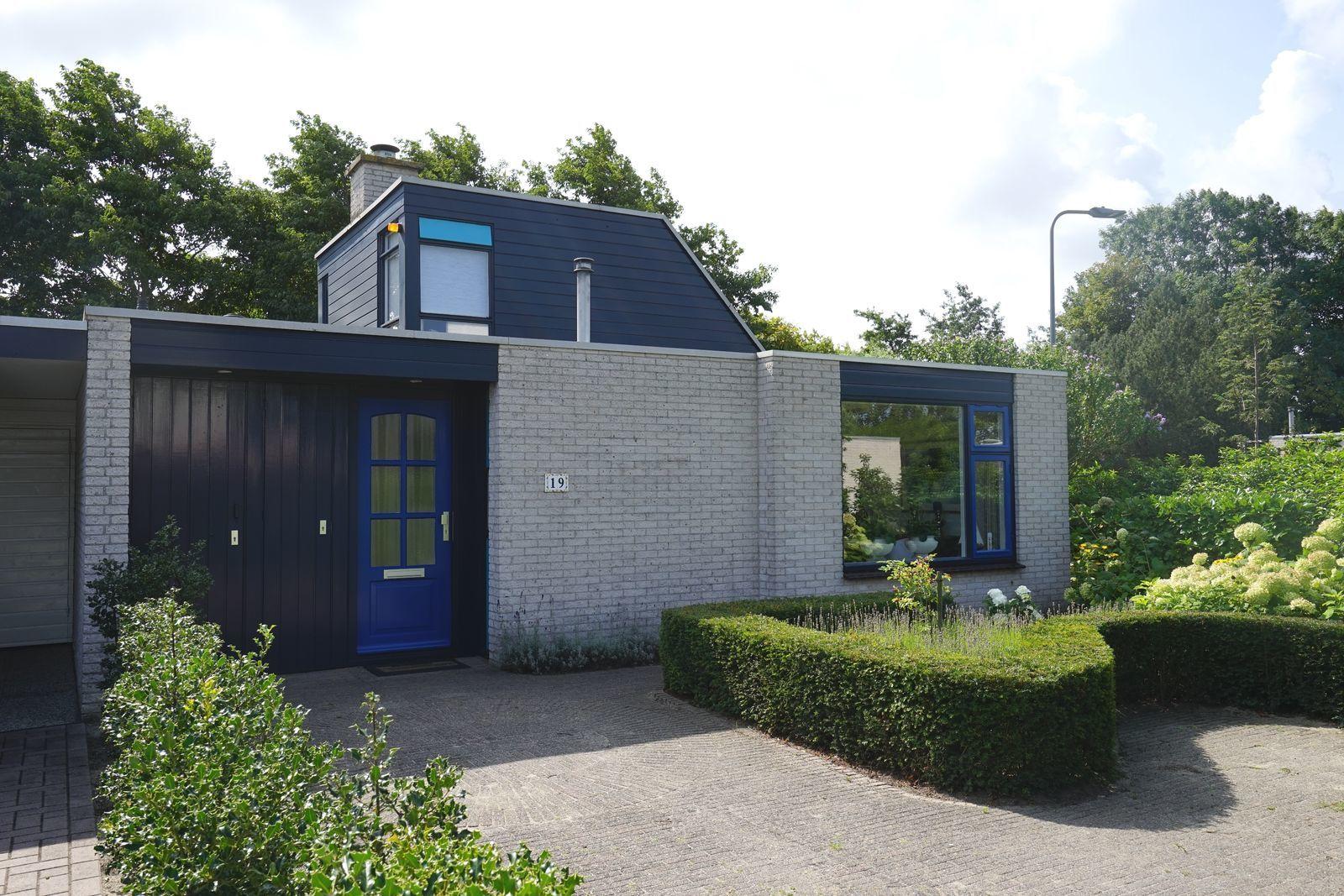 Kastanje 19 - Klepperstee Ouddorp
