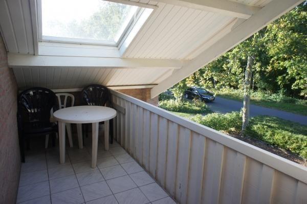 Afbeelding van VZ320 Vakantieappartement Oostkapelle