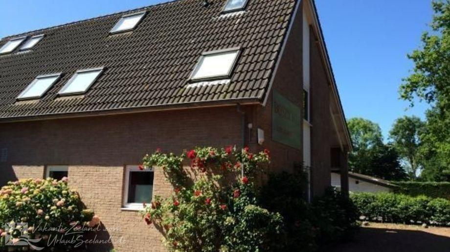 VZ323 Wohnung Oostkapelle