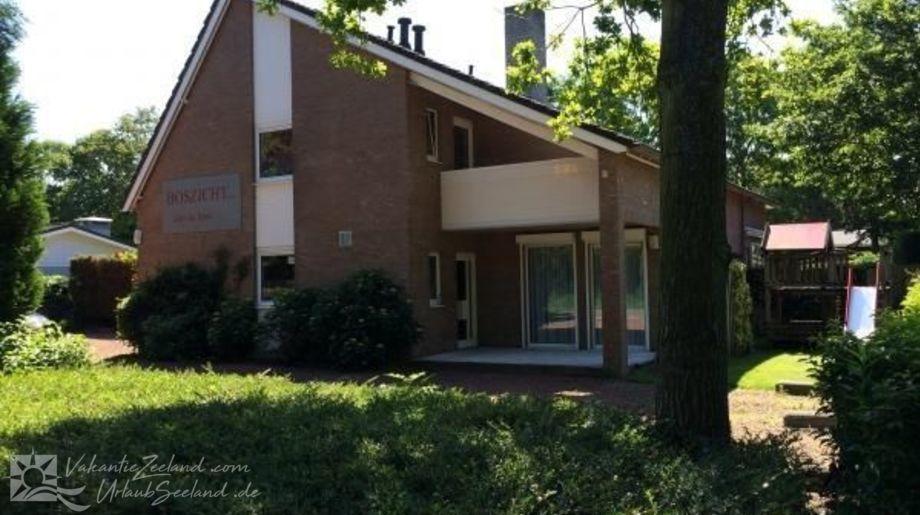 VZ322 Appartement Oostkapelle