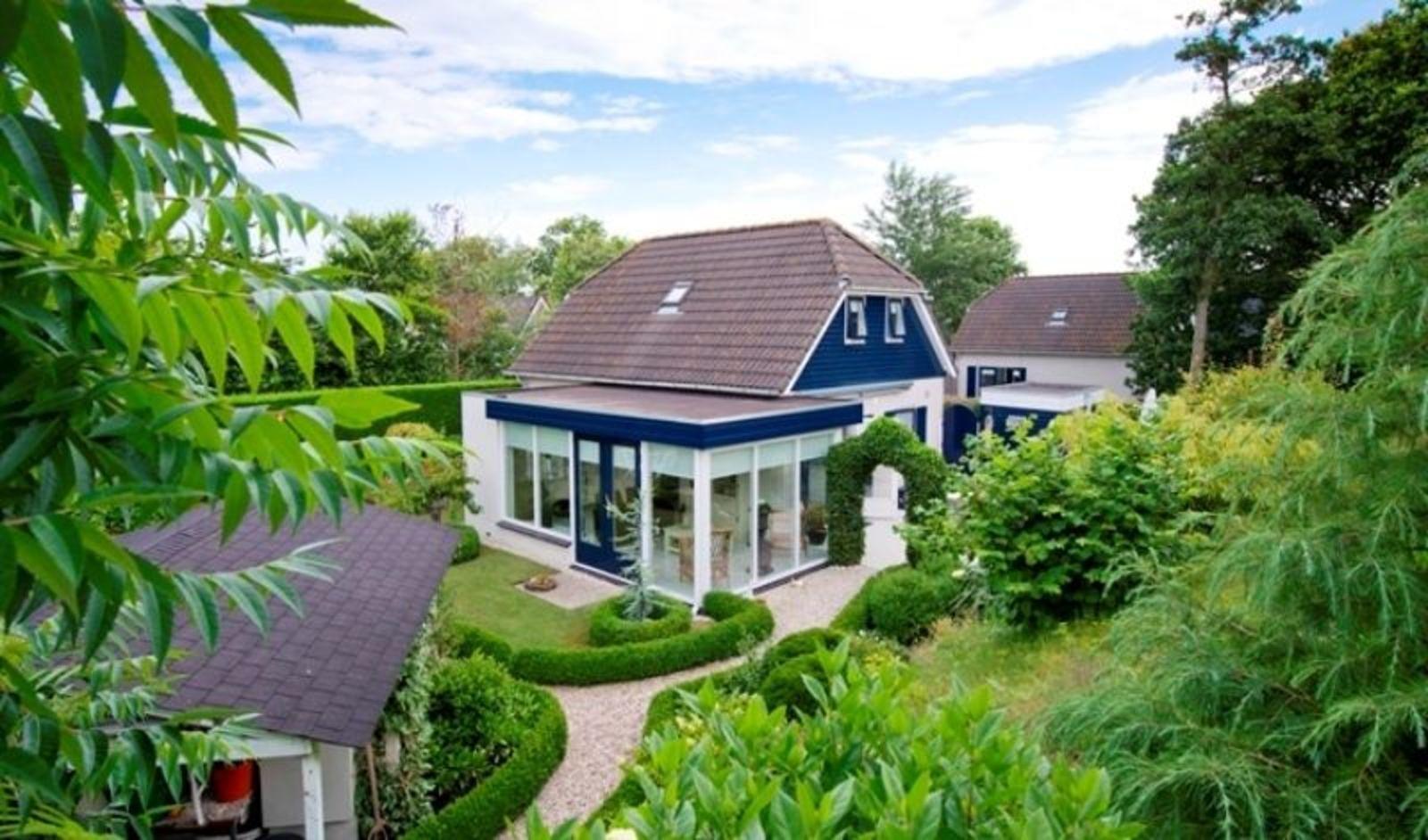 Haringvliet 135 - Noordzeepark Ouddorp