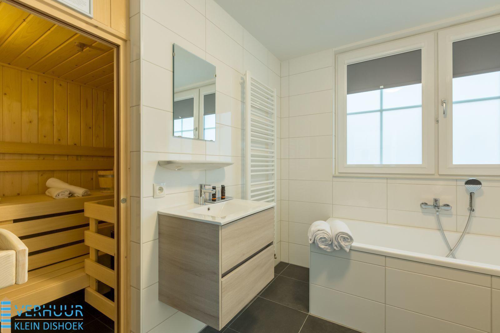 "Appartement - Kaapduinseweg 13 | Dishoek ""13G Luxe 6 personen"""