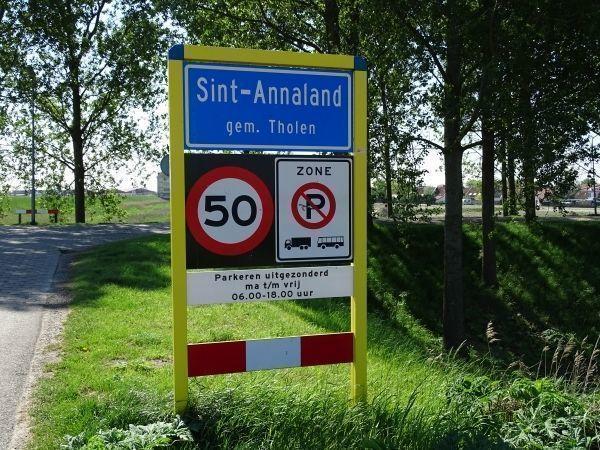 Afbeelding van VZ517 Vakantiechalet Sint-Annaland